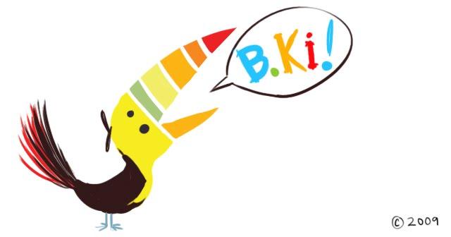 B.Ki! Animation