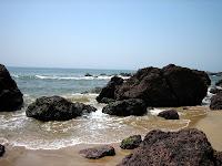 baga beach- beaches in goa- tourism places in india