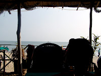 palolem beach- beaches in goa- tourism places in india