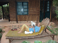 palolem beach- goa beach- travelling to india