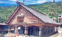Jagatsukh- manali travel- famous places in india