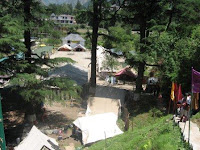 Kasol- kullu india- famous places in india