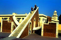 Jantar mantar- jaipur forts- jaipur palaces- Famous places in India