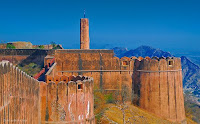 Jaigarh fort- jaipur palaces, jaipur forts- Famous places in india