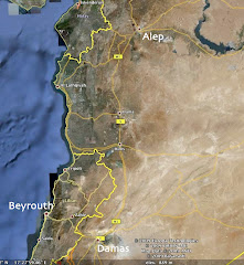 Liban et Syrie