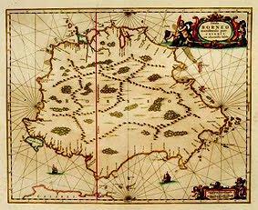 Pulau - Pulau Terkaya Di Indonesia