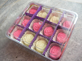 12 pcs chocolate