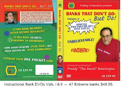 Instructional Bank Pool DVD