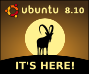 ubuntu 8.10