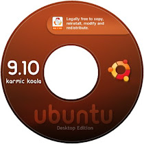 la nueva version de ubuntu 9.10