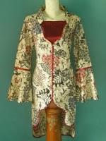 Istilah-istilah dalam bidang desain dan pembuatan busana (pakaian wanita / busana muslim / baju kerja)