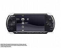 PSP新モデル、新型ディスプレイ搭載で10月発売