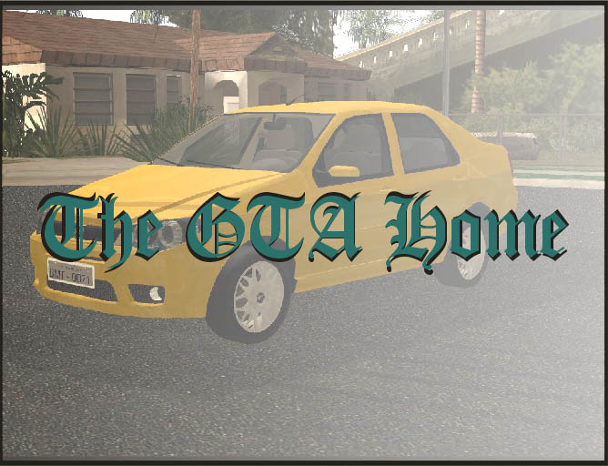 The GTA Home - O melhor site de download para GTA San Andreas