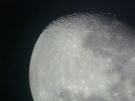 Foto Lunar