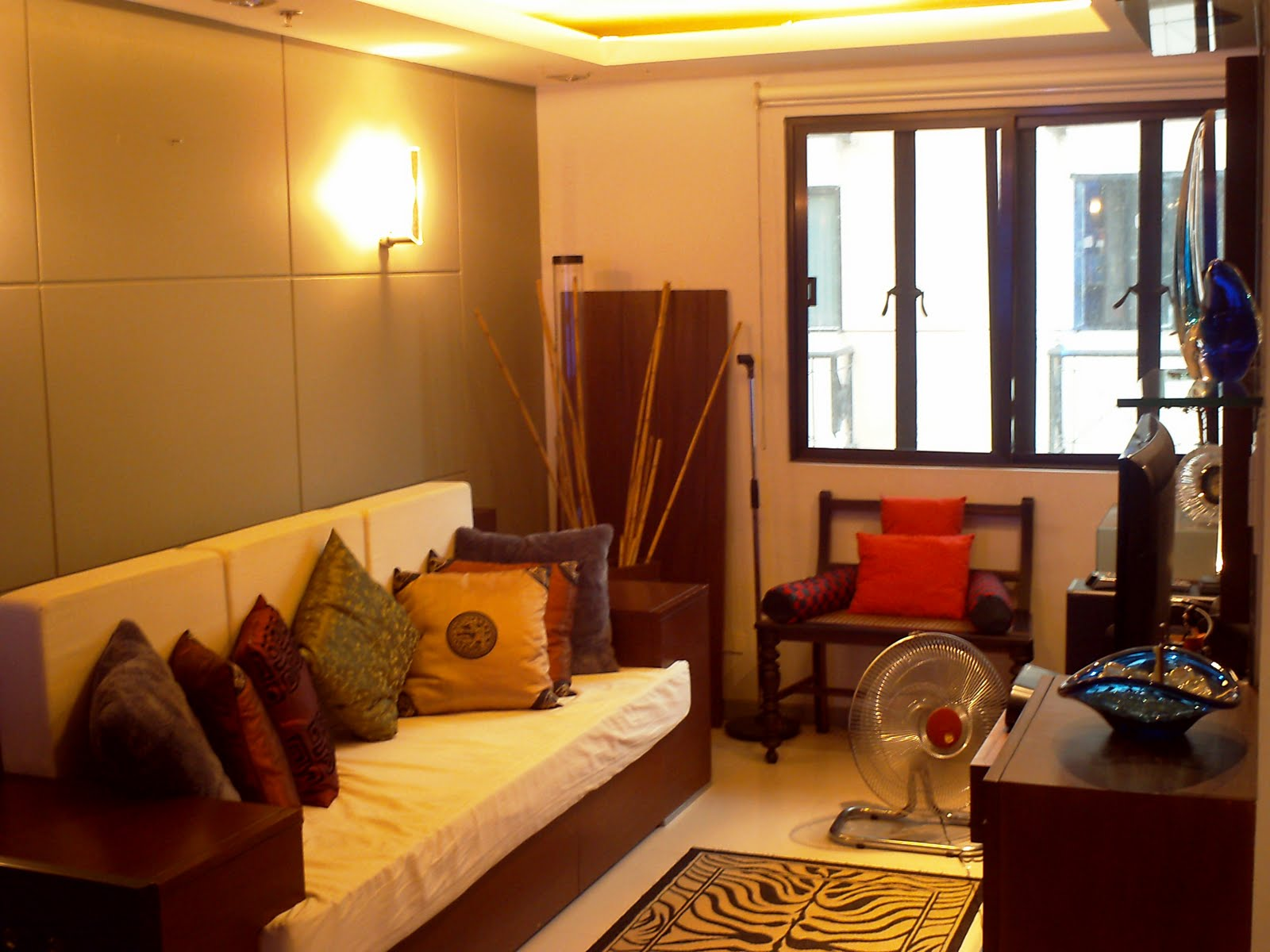 Anything Goes... This is My Blog: Asian Inspired Condo Unit ...