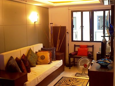 Anything goes this is my blog asian inspired condo for Interior designs for condo units
