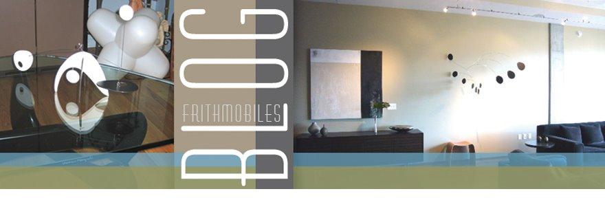 Frithmobiles Modern Art Blog