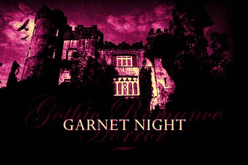 Garnet Night