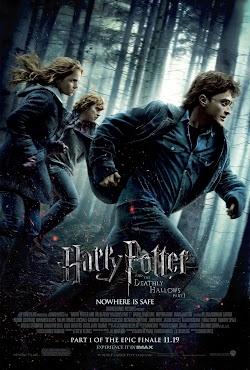 Harry Potter Và Bảo Bối Tử Thần: Phần 1
