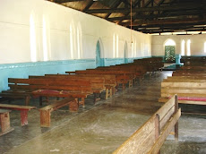 A view of the congregational area