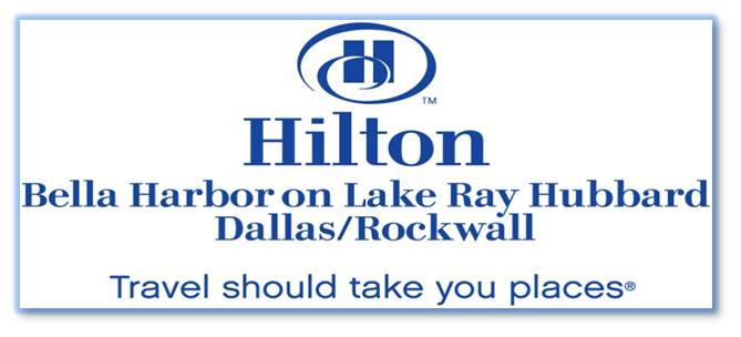 12th - 2010 - Hilton Hotel in Rockwall