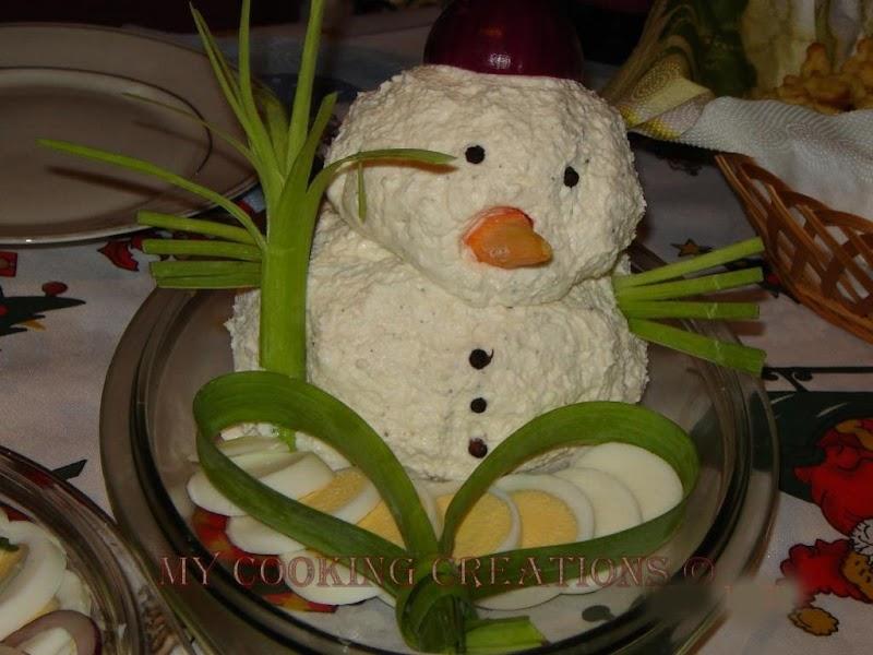 Снежен човек  * Pupazzo di neve