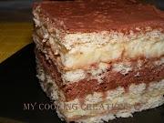 Torta di biscotti * Бисквитена торта