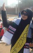 Isu Palestin bukan Isu Bermusim