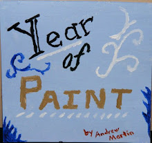 My Year of Paint Store