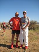 Marathon des Sables 09
