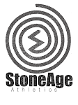 StoneAge athletics shirts