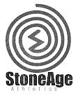 StoneAge athletics shirts