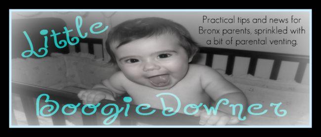 Little BoogieDowner