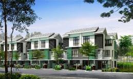 Park Villa Bukit Puchong