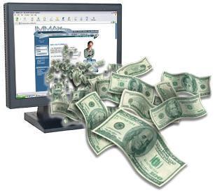 Cari Uang di Internet Mendapatkan Duit Online Terbaru