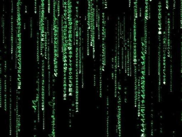 The Matrix Screen Saver 1.12b | Screensavers and Wallpaper