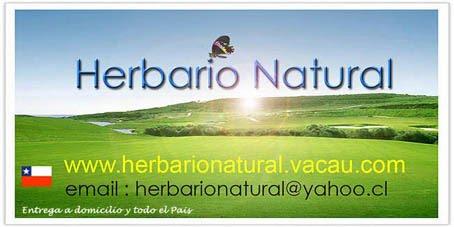 Herbario Natural