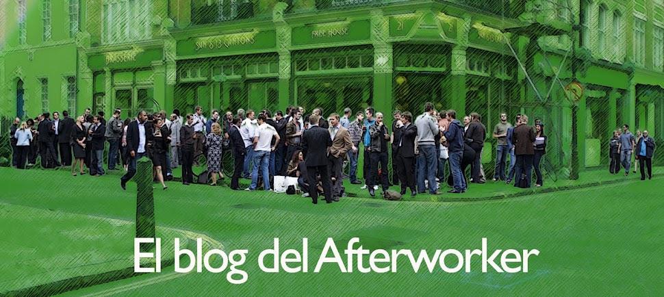 El blog del Afterworker