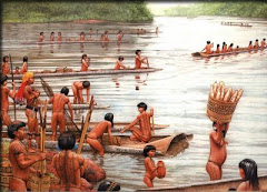 Indigenas paraguayos