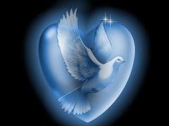 La Paz es el mayor anhelo del hombre...