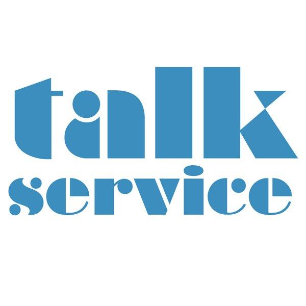 talk/service