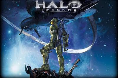 Discografia Completa de Halo Legends totalmente Legal HaloLegends-1