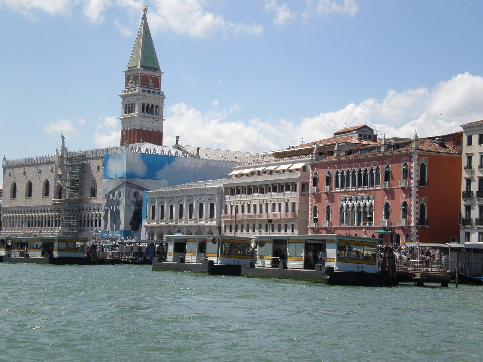 Hotel Danieli Venezia Pignorato