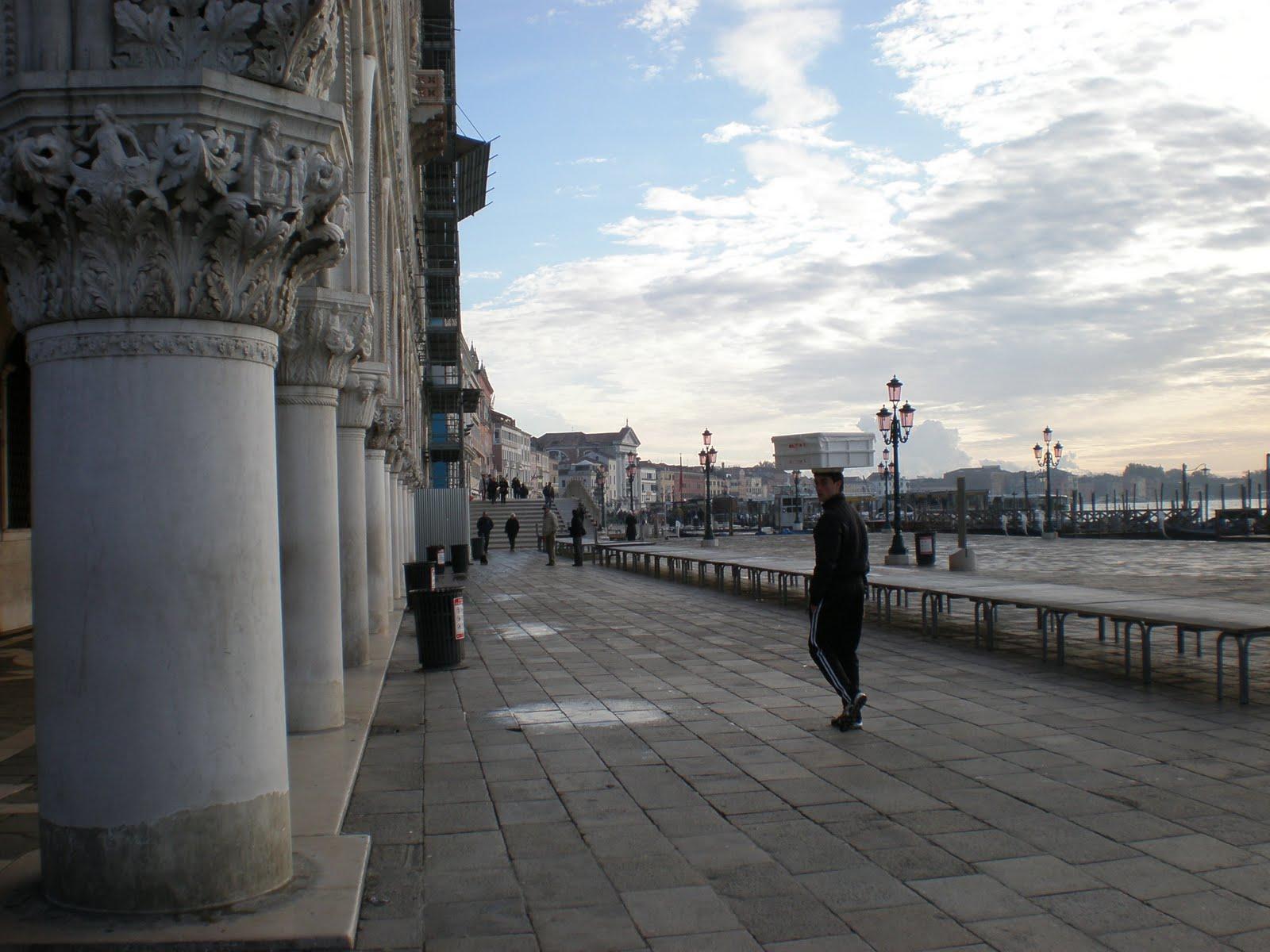 Venezia venezia e istanbul for Istanbul venezia
