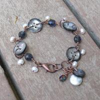 Sea Sewn Bracelet