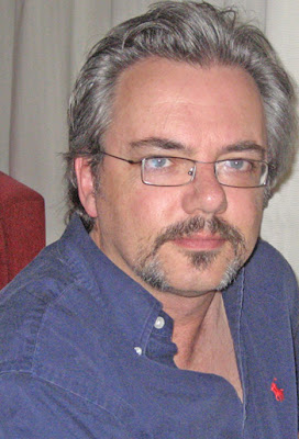 David MacGregor Mo