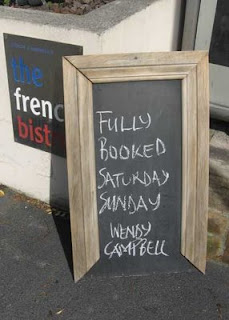 Wendy Campbell's French Bistro Martinborough