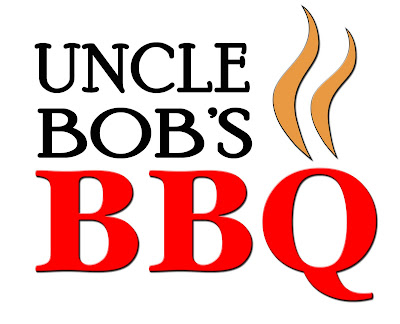 Boyd N Massie Uncle Bob 39 S Bbq Logo And Collateral Creation