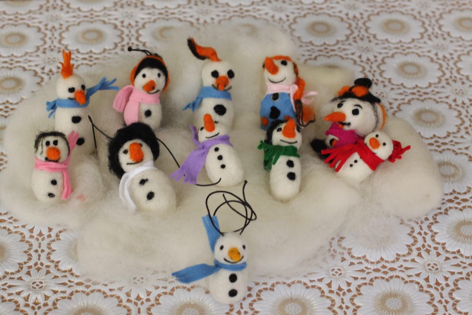 Новогодние игрушки своими руками мастер классы
