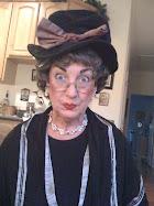 Lady's Aunt Eunice